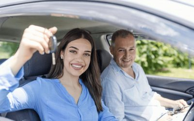 How to Pass Your Driving Test: Top Tips For Learner Drivers
